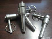 T style quick release ball lock pin3/8*1.25