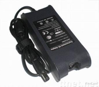 Laptop AC Adapter For DELL 19.5V 3.34A 65W