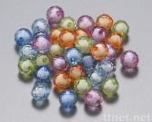 Dual-color Beads