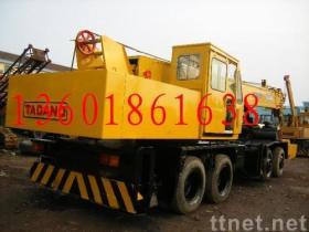 35T Tadanoによって使用されるクレーン13761953836
