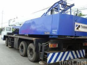 60T Tadanoによって使用されるクレーン13601861638