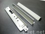 Ceiling Suspension System (Overlap Normal T-bar)