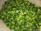 IQF/frozen broccoli