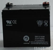 Batterie 12V33AH der hohen Rate