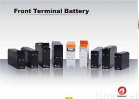 VRLA Batterie/versiegelte Bleisäurebatterie/vordere Terminalbatterie batterie/12V