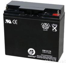 allgemeine UPS-Batterie--12V17AH