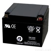 allgemeine UPS-Batterie--12V28AH