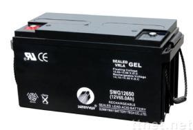 Gelbatterie--12V65AH