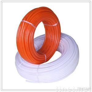 EVOH composite PE-RT,PEX,PB anti-oxygen pipe, composite pipe