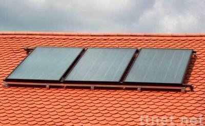 solar heater and solar energy
