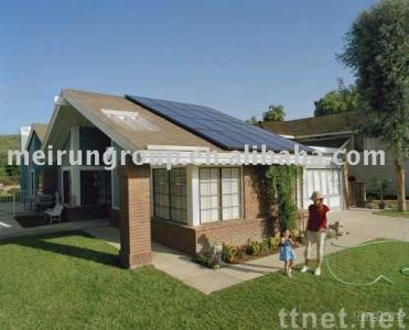 FLAT PLATE SOLAR WATER HEATER(CCC)