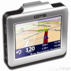 3.5-inch Personal GPS Navigation Device/GPS Navigation System/Car GPS/Car Tracking/Car Tracker