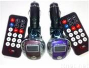 Car MP3 Player / Car Transmitter