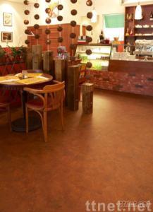 PVC/VINYL flooring tile--Image series