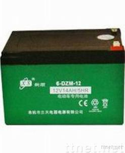 Sealed Lead Acid Battery\Electric Bicycle Battery 12V14AH