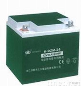 Sealed Lead Acid Battery 12V 24AH