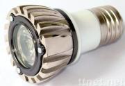 Sell led spot light,leds E27,JDR E27,LED JDR-V6