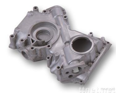 Auto Parts (Molds)