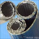 PET Aluminum Single Bubble PET Aluminum