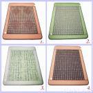Jade thermal mattress