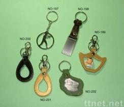 Schlüsselkette