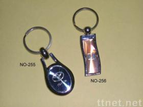 Metall Keychains
