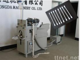 cotton bud making machine