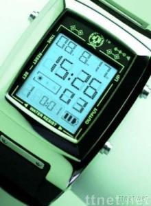 Device For hypertension (high blood pressure) and heart diseases