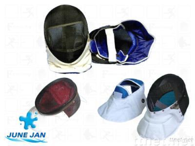 Fencing masks (CE 350N&FIE 1600N)