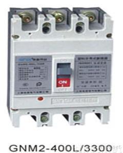 MCCB - Moulded Case Circuit Breaker (GNM2-400L/3300)