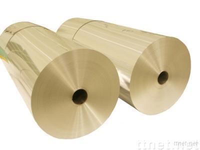 aluminum finstock