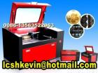 DC-G350 laser engraving machine