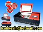 Gelijkstroom-K40 de laserverbindingen graveren machine