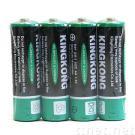 Carbon battery R6P