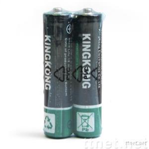 Carbon batteryR03P