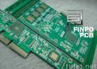 pcb,pcb board,rigid pcb,r-f pcb, multiplayer pcb
