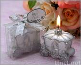 Royal Carriage Candle