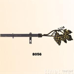 curtain rod 8056