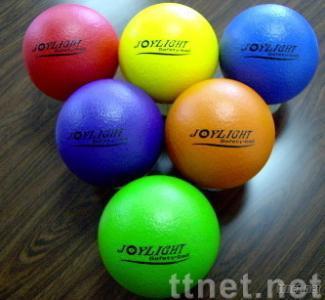 Skin Foam Ball