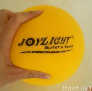 Super Texture Foam Ball