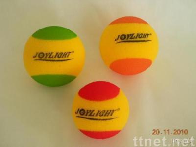 Tennis Foam Ball