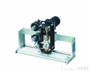HP-241 HOT STAMPING MACHINE
