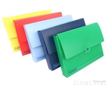 PP file box(FC201)