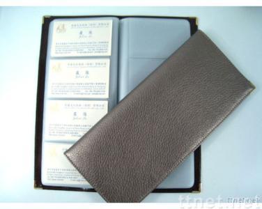 Name card case holder bag(FG008)