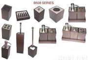De reeks van de badkamers set_B508