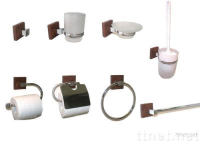 Wall-mounted bathroom accessories_B611 series