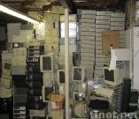 Waste Electric and Electronic Equipment (WEEE) Scrap
