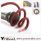 Câble de microphone/fils/câbles/appareillage électrique électronique
