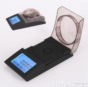 Digital Carat Scales For Jewelry and Gemstones (100ct / 0.005ct)