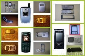 Mobiltelefon-Anwendung